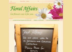 floralaffairs.co.uk