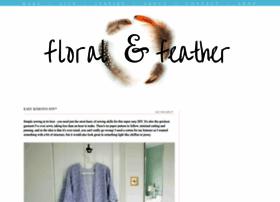 floralandfeather.blogspot.co.uk