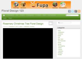 Floraldesign123.com