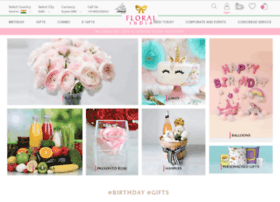 floralindia.com