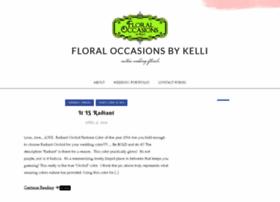 floraloccasionsbykelli.com