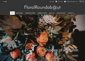 floralroundabout.co.uk