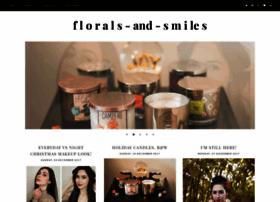 floralsandsmiles.blogspot.ca