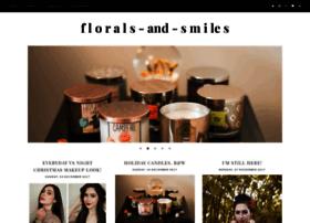 floralsandsmiles.blogspot.it