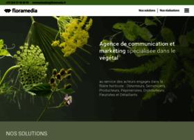 floramedia.fr