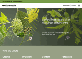 floramedia.nl