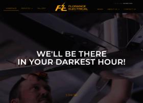 floranceelectrical.com.au