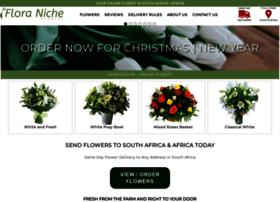 Floraniche.co.za