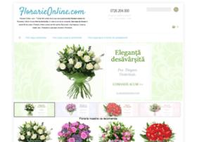 florarieonline.com