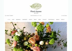 florasavenue.com