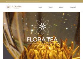 floratea.com
