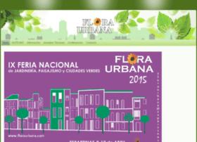 floraurbana.com