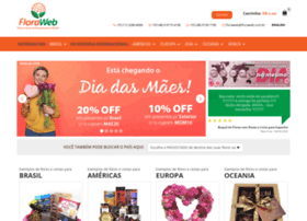 floraweb.com.br