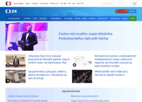 florbal.ct24.cz