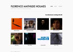 florence-holmes.squarespace.com