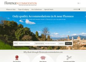 florenceaccommodation.com