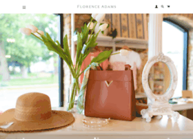 Florenceadams.com