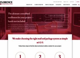 florencemailboxes.com