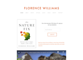 florencewilliams.com