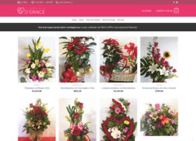 floreriadgrace.com
