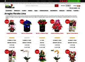floreriarosabel.com