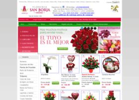 floreriasb.com.pe