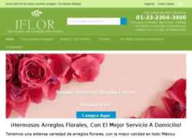 floreriasenguadalajara.net