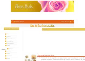 floreriasfloresbsas.com.ar