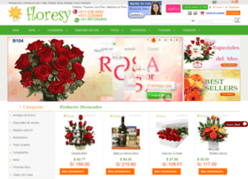 floreriasperu.com.pe