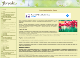 flores.florpedia.com