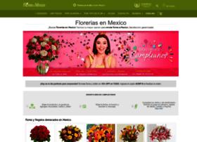 floresamexico.com.mx