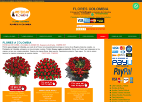 floresbogotacolombia.com