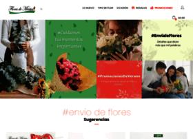 floresdemexico.com