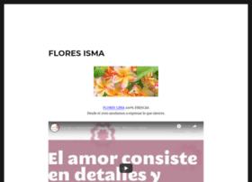 floresisma.net