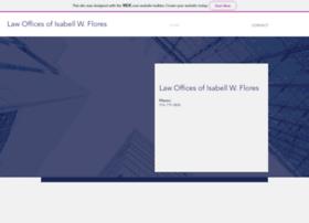 floreslaw.com
