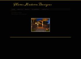 floresmoderndesigns.webs.com