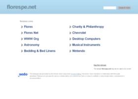 florespe.net