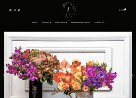floresyfresas.com