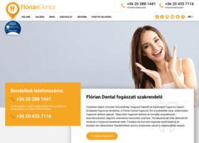 florian-dental.hu
