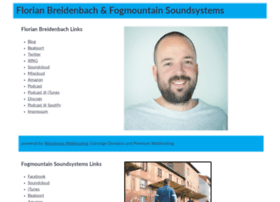 florianbreidenbach.de