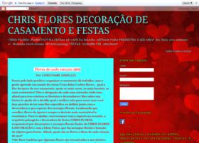 floriculturachrisflores.blogspot.com.br