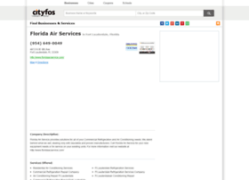 florida-air-services-in-fort-lauderdale-fl.cityfos.com