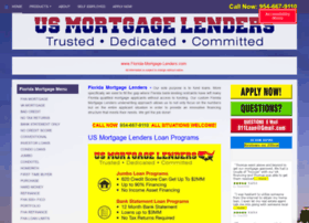 florida-mortgage-lenders.com