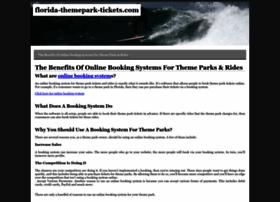 florida-themepark-tickets.com