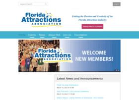 floridaattractions.org