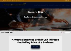 floridabusinessbrokers.trufortebusinessgroup.com