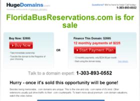 floridabusreservations.com