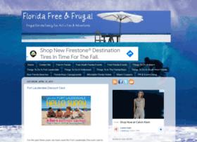 floridafreeandfrugal.blogspot.com
