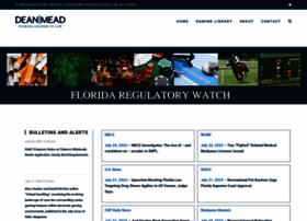 floridagamingwatch.com
