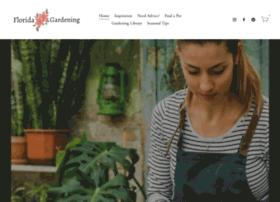 floridagardening.org